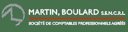 Martin, Boulard S.E.N.C.R.L.